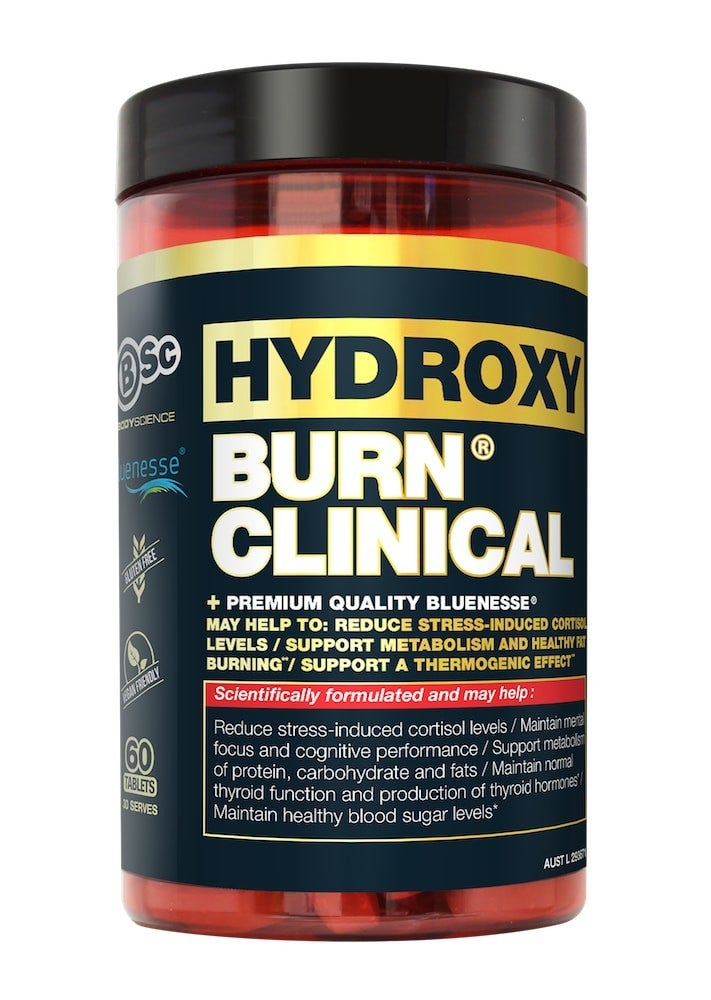 hydroxy-burn-clinical